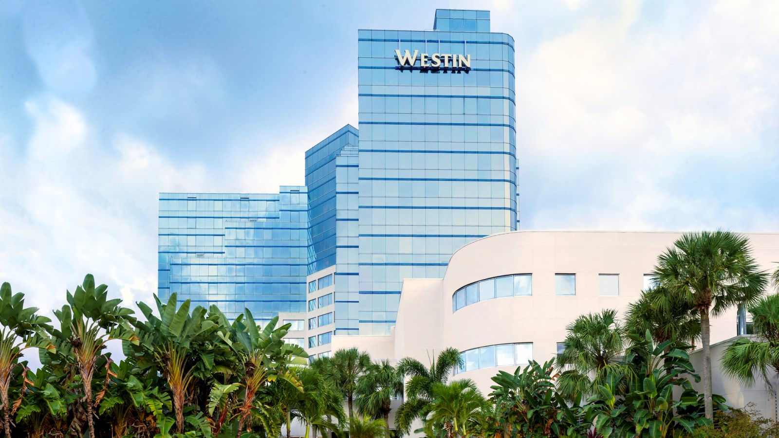 The Westin Fort Lauderdale - Transportation