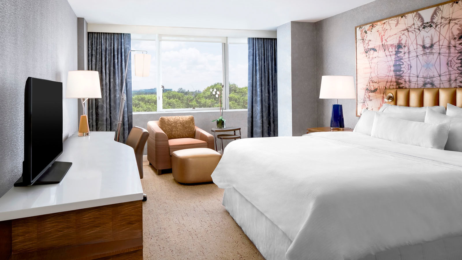 Fort Lauderdale Accommodation | The Westin Fort Lauderdale Hotel