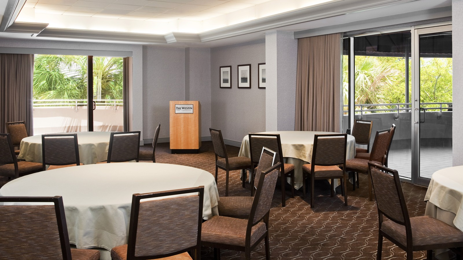 The Westin Fort Lauderdale - Small Meetings