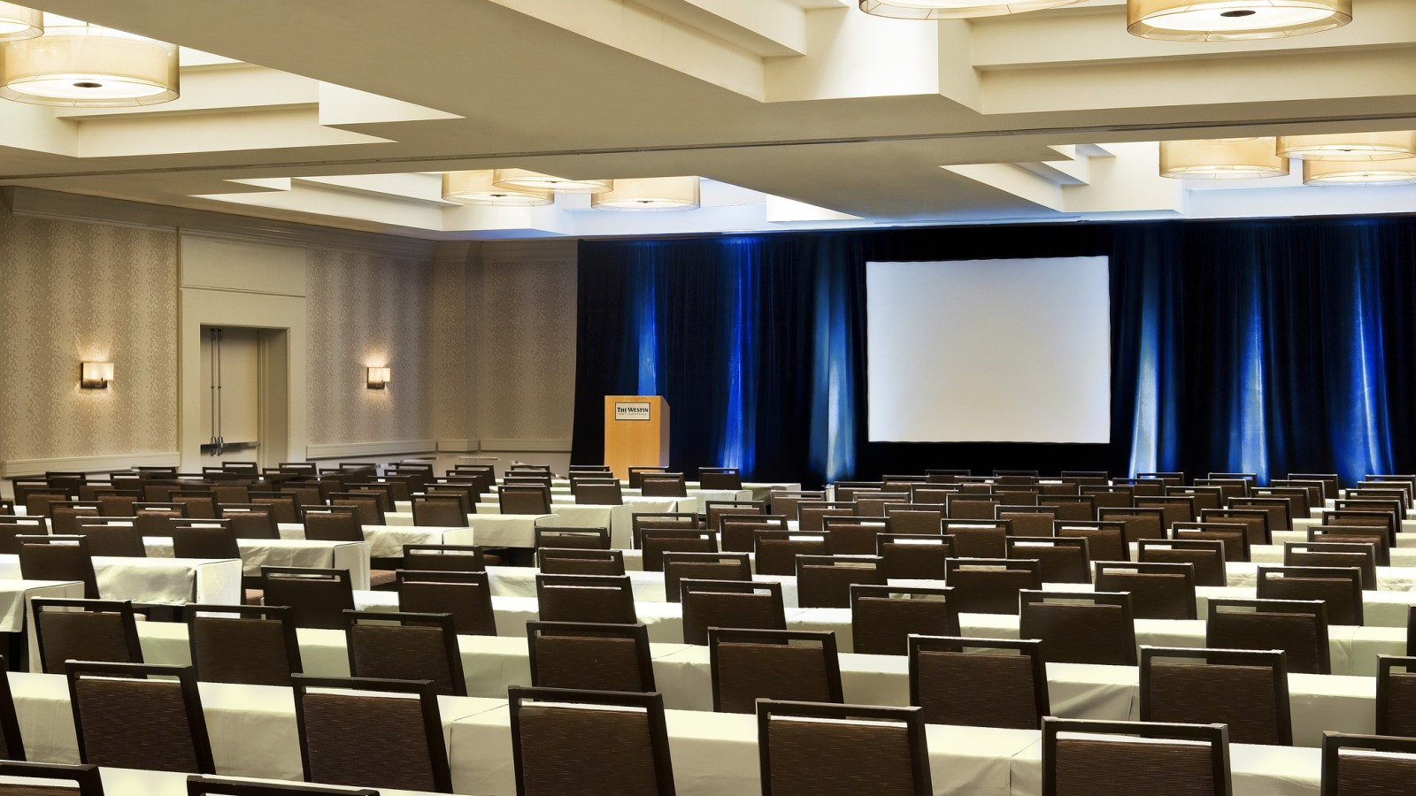 The Westin Fort Lauderdale - Large Meetings