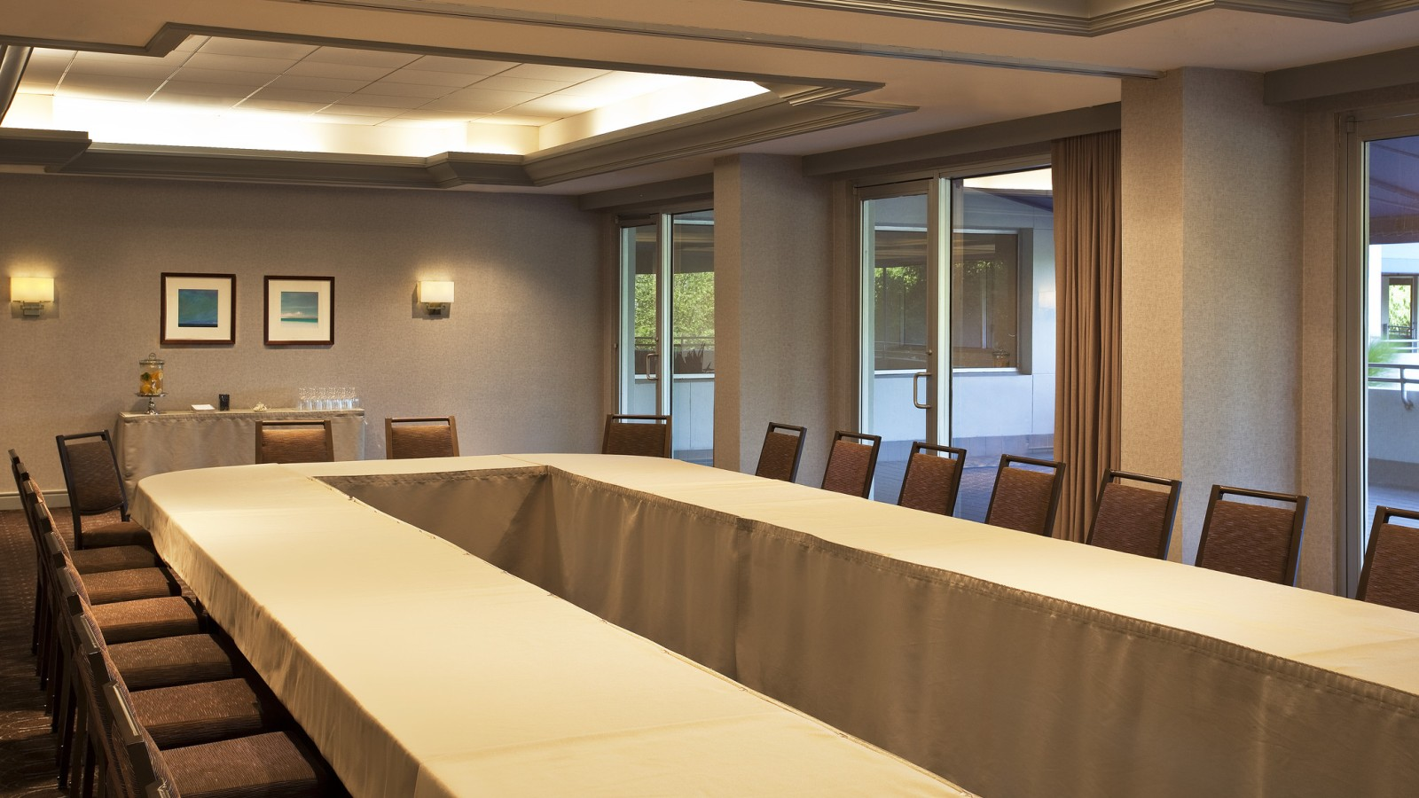 The Westin Fort Lauderdale - Meetings & Events