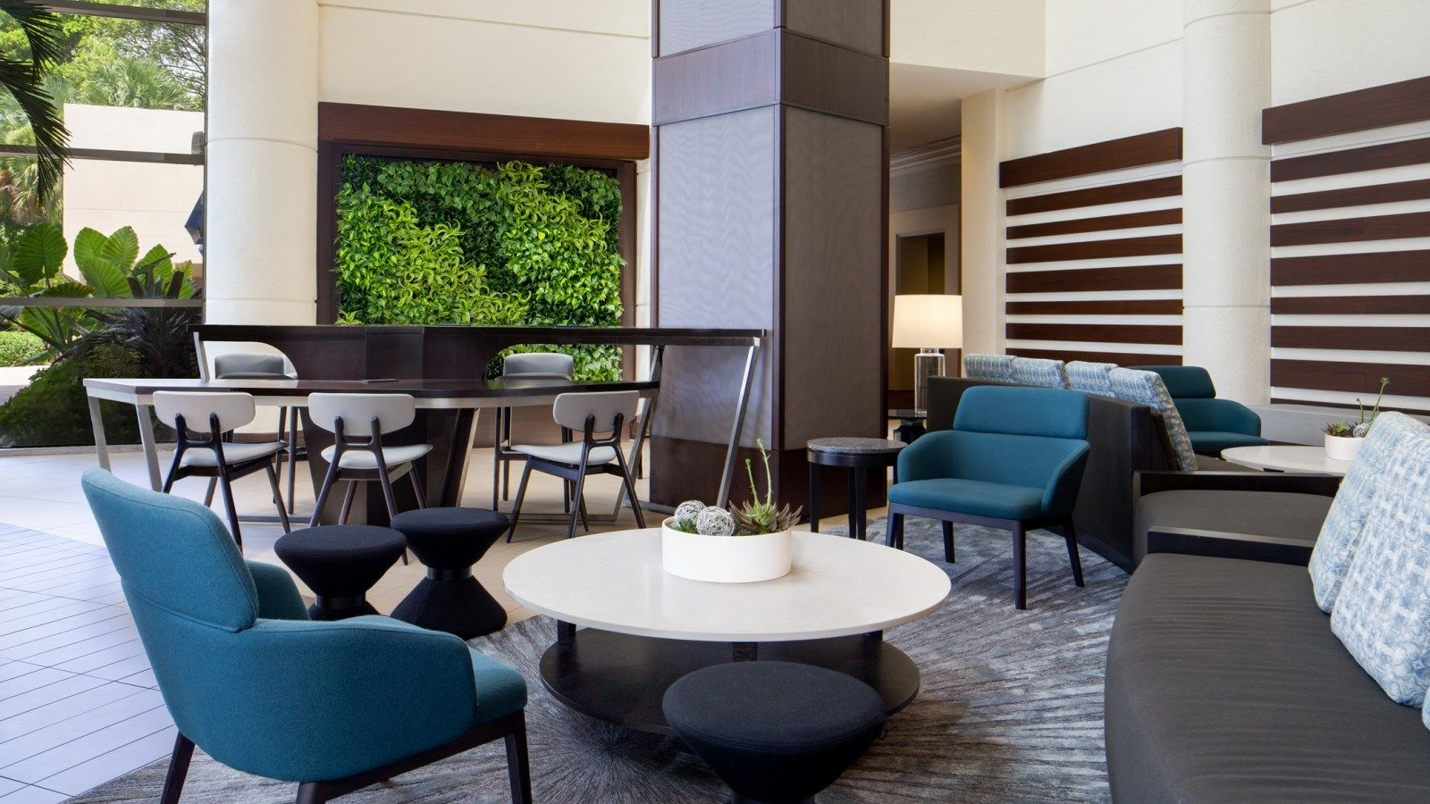 The Westin Fort Lauderdale - Fort Lauderdale Restaurants