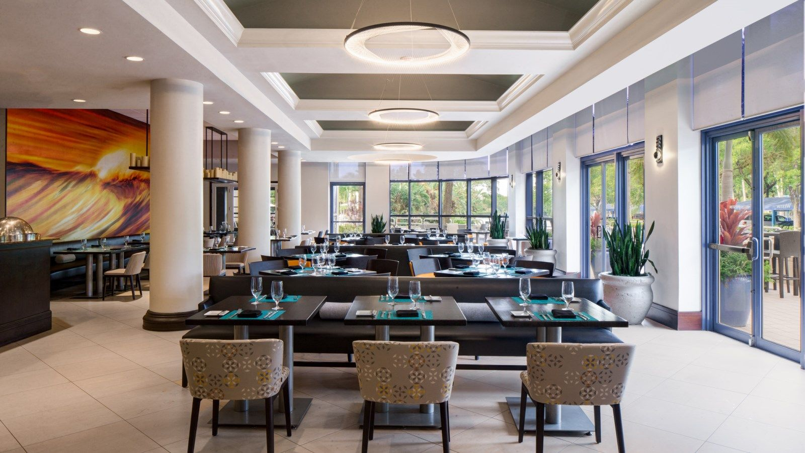The Westin Fort Lauderdale - Dining in Fort Lauderdale