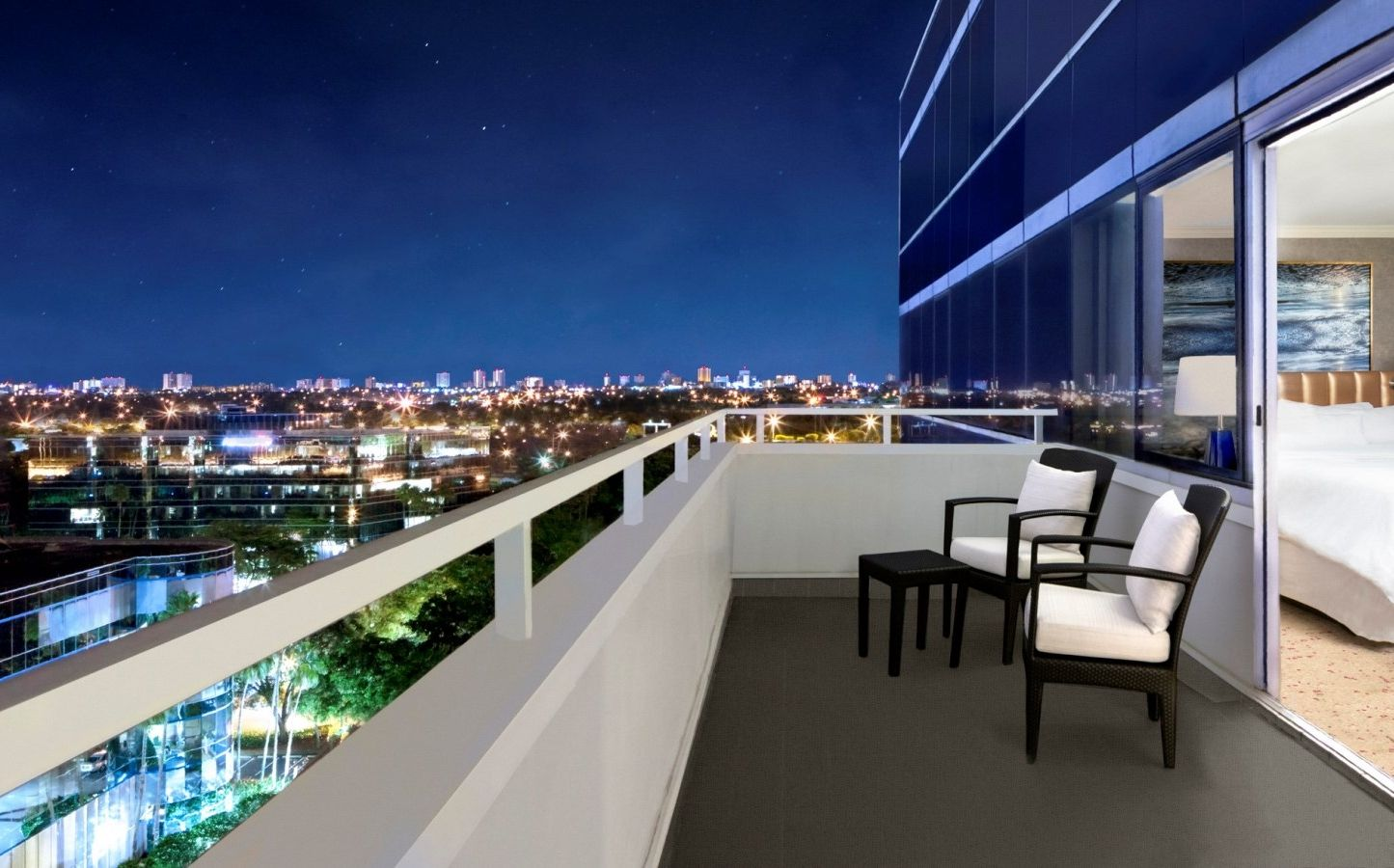 executive suite | the westin fort lauderdale